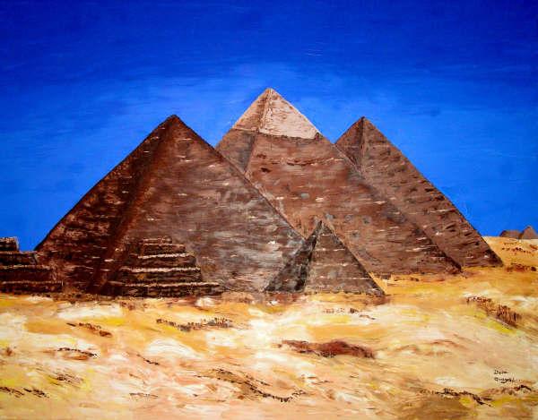 Pyramides 2