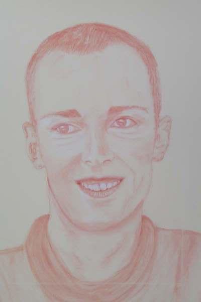 Portrait Sebastien 40x30
